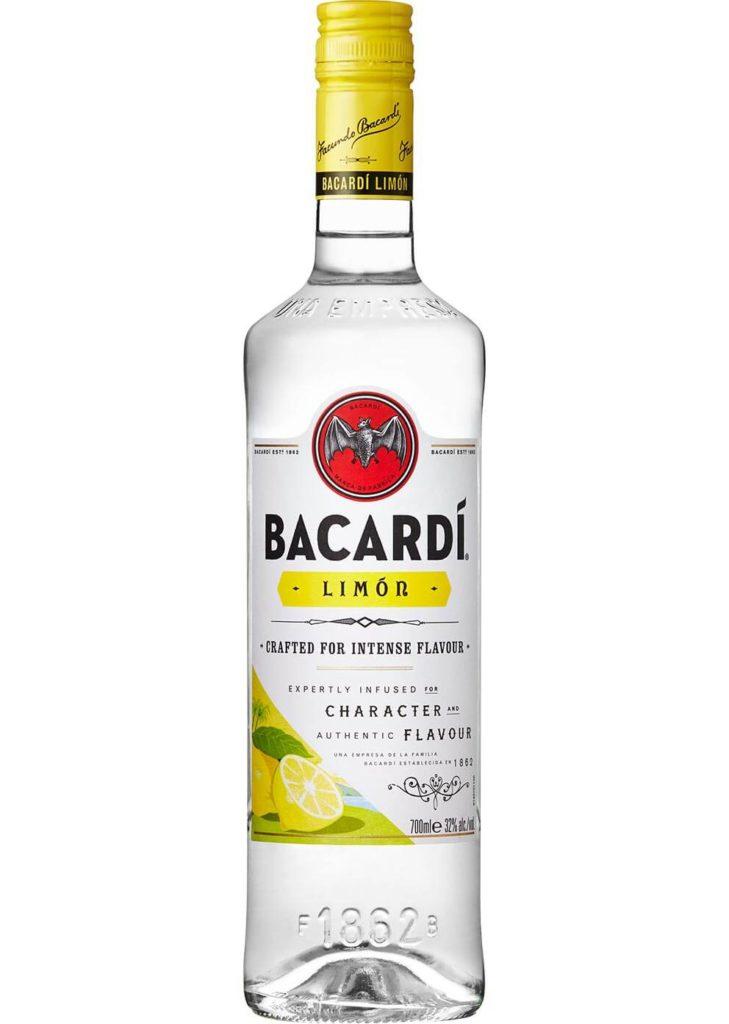 画像:バカルディ リモンの商品画像
