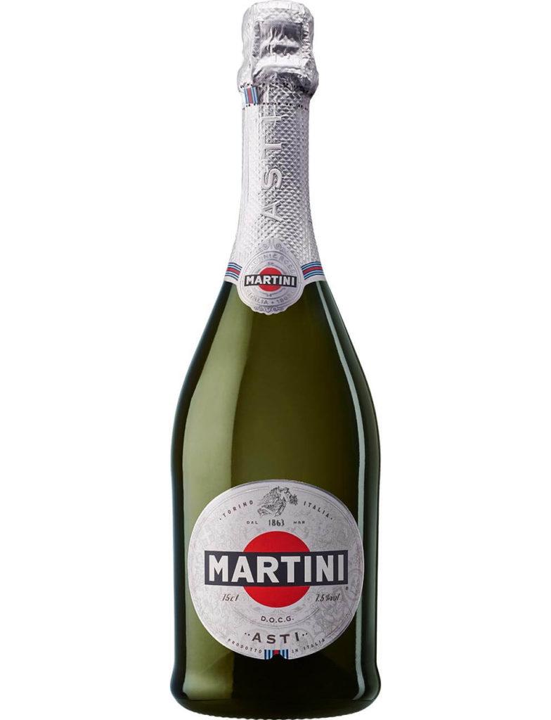 画像:マルティーニ アスティ・スプマンテの商品画像