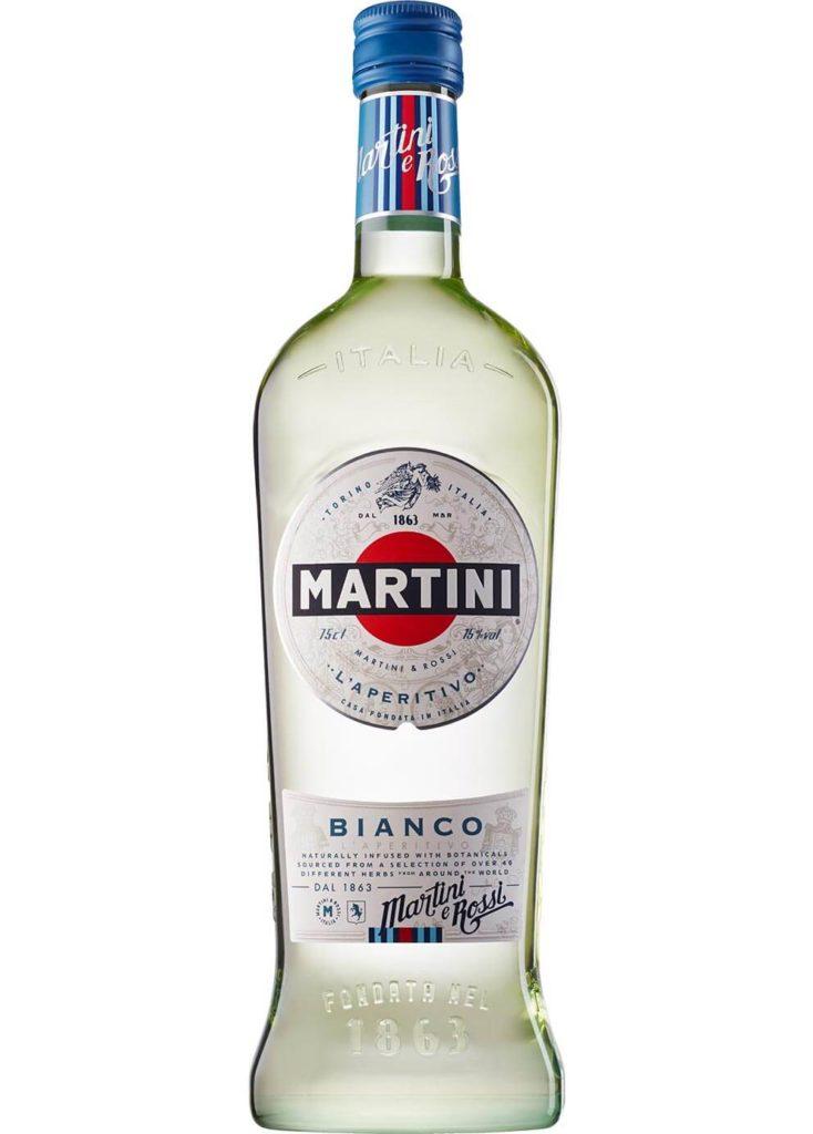 画像:マルティーニ ビアンコの商品画像