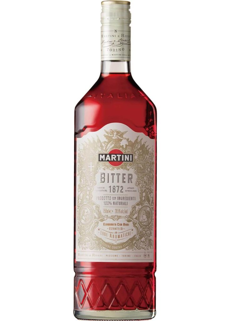 画像:マルティーニ ビターの商品画像