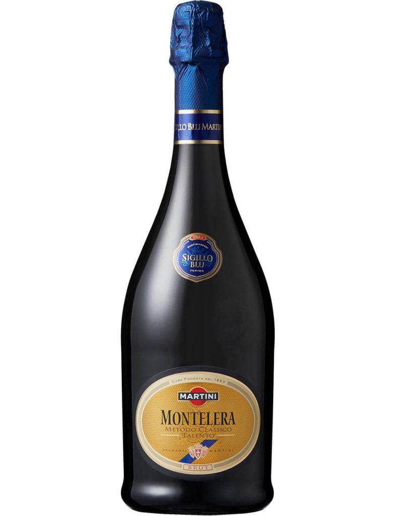 画像:マルティーニ モンテレーラ・ブリュットの商品画像