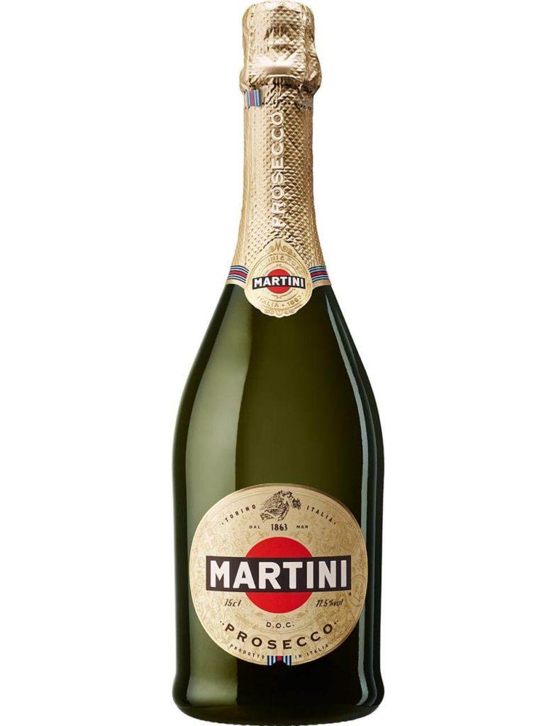 画像:マルティーニ プロセッコの商品画像