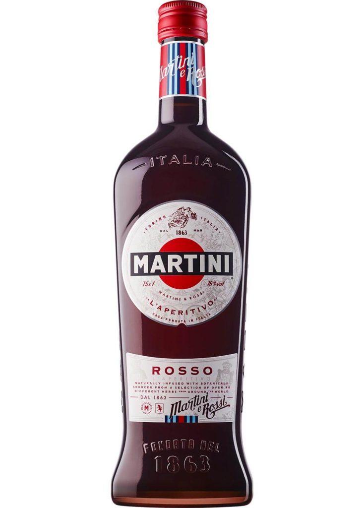 画像:マルティーニ ロッソの商品画像