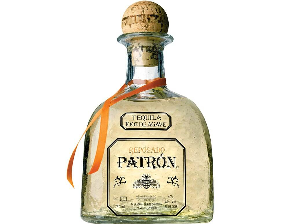 画像:パトロン レポサドの商品画像