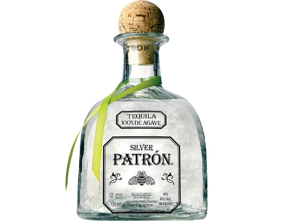 画像:パトロン シルバーの商品画像