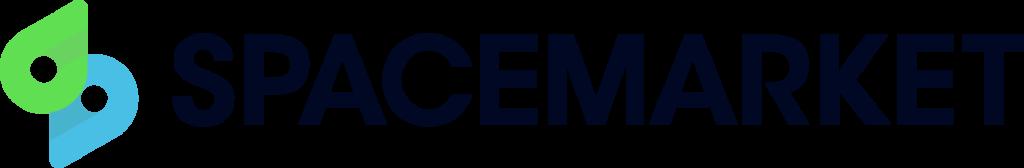 画像:スペースマーケットのロゴ画像