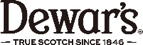 画像:デュワーズのロゴ画像