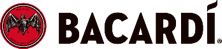 画像:バカルディのロゴ画像