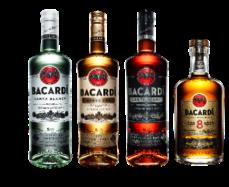 画像:バカルディの商品画像