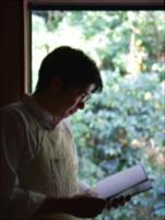 画像:小林賢太郎氏の写真