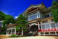 画像:富士屋ホテルの外観写真