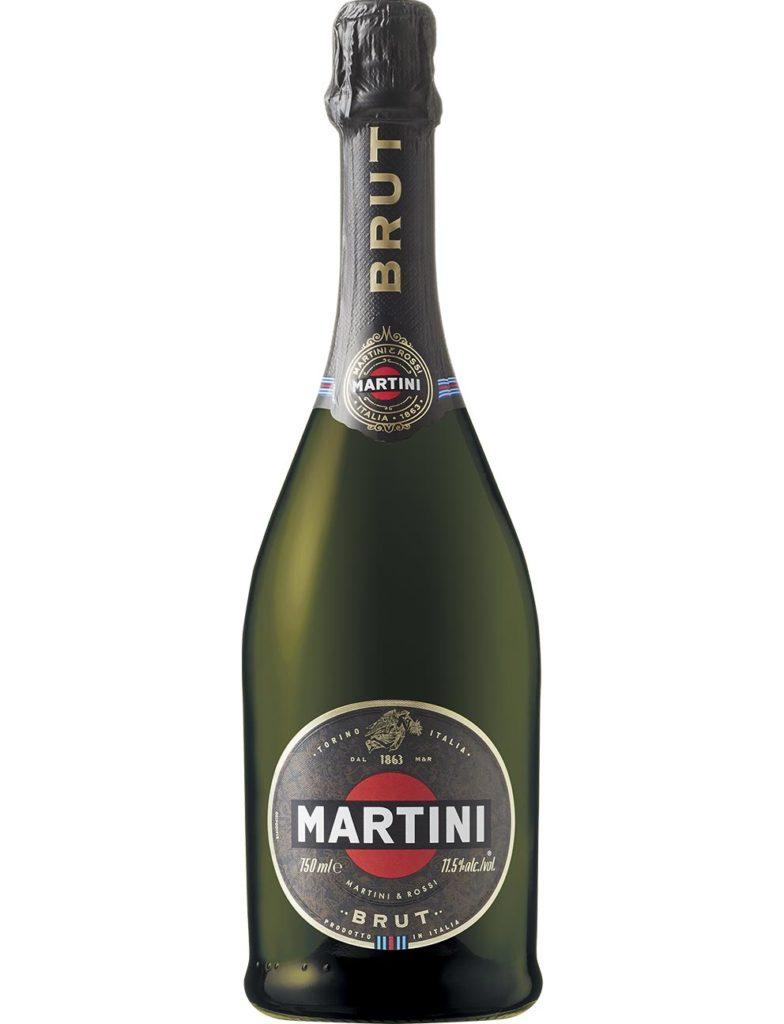 画像:マルティーニ ブリュットの商品画像