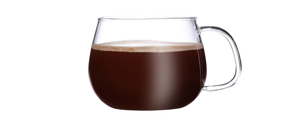 画像:カクテル・ホットラム チョコレート