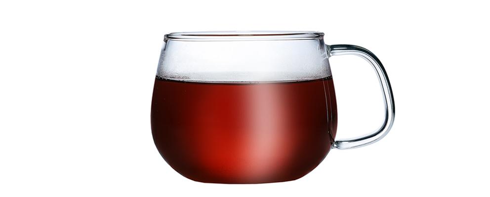 画像:カクテル・ホットラム ほうじ茶